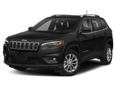 2019 Jeep Cherokee lease in Butler,NJ - Swapalease.com