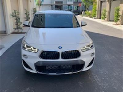 2018 BMW X2 lease in Rancho Mission Viejo,CA - Swapalease.com