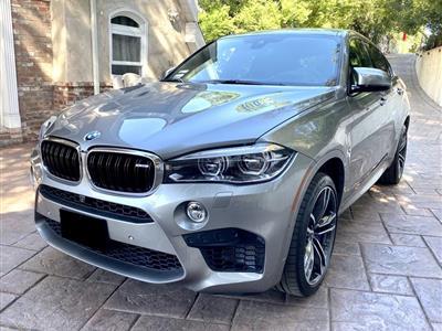 2019 BMW X6 M lease in Sherman Oaks,CA - Swapalease.com
