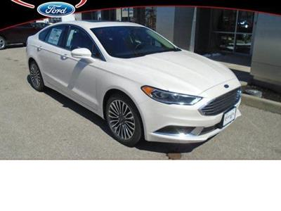 2018 Ford Fusion lease in Liberty Township,OH - Swapalease.com
