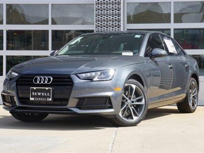 2019 Audi A4 lease in WHITESTONE,NY - Swapalease.com