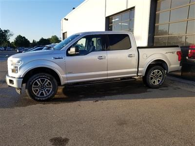 2017 Ford F-150 lease in Novi,MI - Swapalease.com