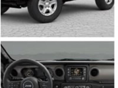 2018 Jeep Wrangler lease in Deal,NJ - Swapalease.com