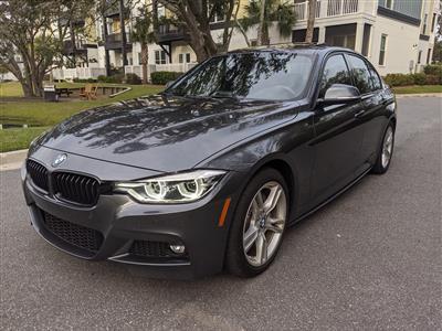 2018 BMW 3 Series lease in CHARLESTON,SC - Swapalease.com