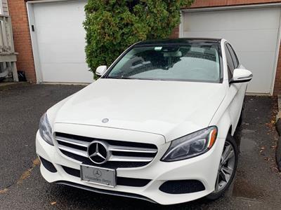 2018 Mercedes-Benz C-Class lease in Waterbury,CT - Swapalease.com