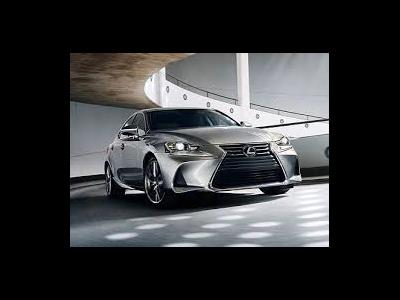 2018 Lexus IS 300 lease in Washington,DC - Swapalease.com