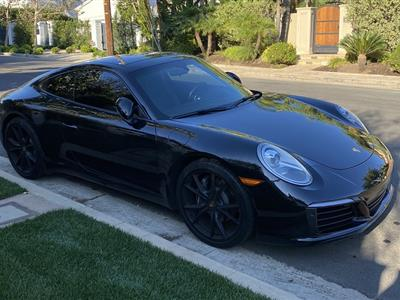 2019 Porsche 911 lease in Los Angeles,CA - Swapalease.com
