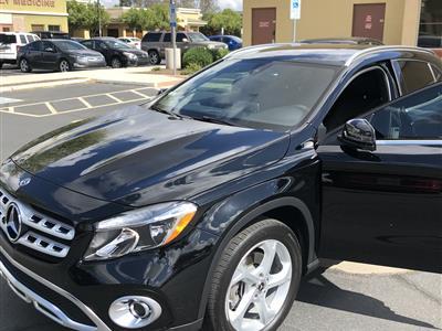 2019 Mercedes-Benz GLA SUV lease in Scottsdale,AZ - Swapalease.com