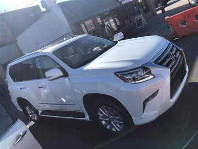 2018 Lexus GX 460 lease in brooklyn,NY - Swapalease.com