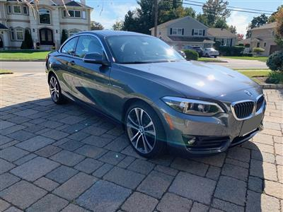 2018 BMW 2 Series lease in Oradell,NJ - Swapalease.com
