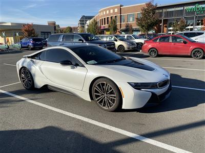2019 BMW i8 lease in Bellevue,WA - Swapalease.com