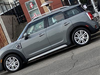 2019 MINI Countryman lease in Golden,CO - Swapalease.com