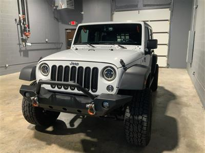 2018 Jeep Wrangler Unlimited lease in Pingree Grove,IL - Swapalease.com