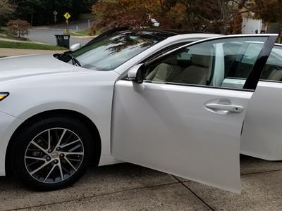 2018 Lexus ES 350 lease in Stafford,VA - Swapalease.com