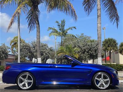 2020 BMW M4 lease in Boynton Beach,FL - Swapalease.com