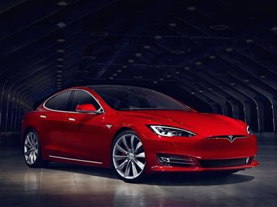 2017 Tesla Model S lease in Heber,UT - Swapalease.com