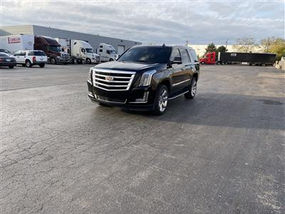 2018 Cadillac Escalade lease in Bloomfield,MI - Swapalease.com