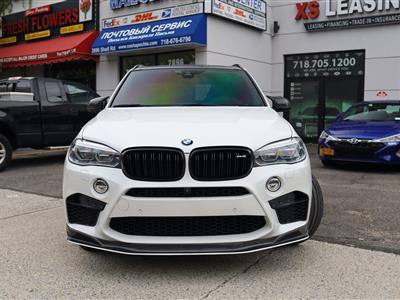 2017 BMW X5 M lease in Brooklyn,NY - Swapalease.com