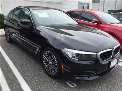 2019 BMW 5 Series lease in Sayville,NY - Swapalease.com
