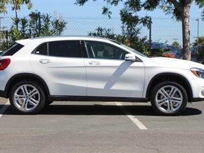 2017 Mercedes-Benz GLA SUV lease in McKenny,TX - Swapalease.com