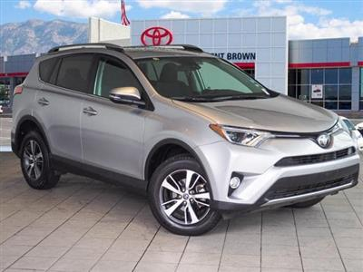 2018 Toyota RAV4 lease in Livermore,CA - Swapalease.com