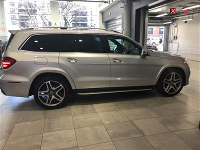 2019 Mercedes-Benz GLS-Class lease in New York,NY - Swapalease.com
