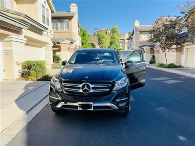 2018 Mercedes-Benz GLE-Class lease in Mission viejio,CA - Swapalease.com