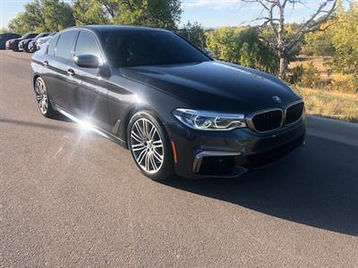 2018 BMW 5 Series lease in Highlands Ranch,CO - Swapalease.com