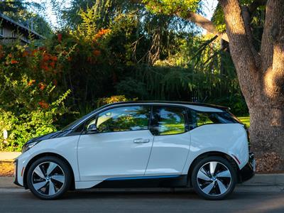2018 BMW i3 lease in Altadena,CA - Swapalease.com