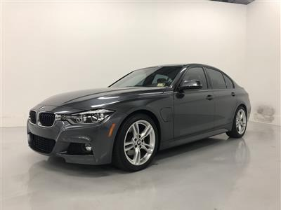 2017 BMW 3 Series lease in RICHMOND,VA - Swapalease.com