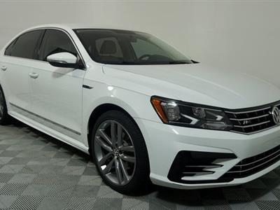 2017 Volkswagen Passat lease in Pepper Pike,OH - Swapalease.com