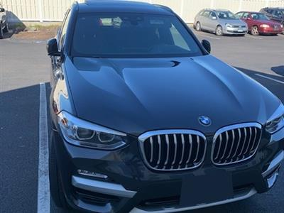 2019 BMW X3 lease in East Haven,CT - Swapalease.com