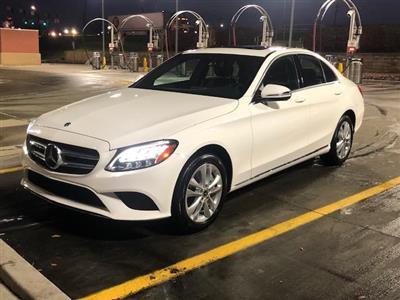 2019 Mercedes-Benz C-Class lease in Convington,KY - Swapalease.com