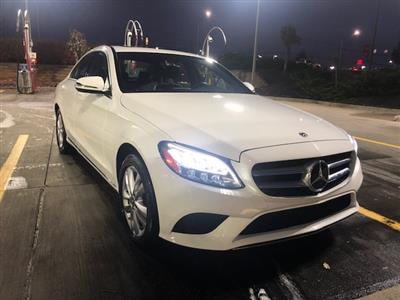 2019 Mercedes-Benz C-Class lease in Convington,KY - Swapalease.com