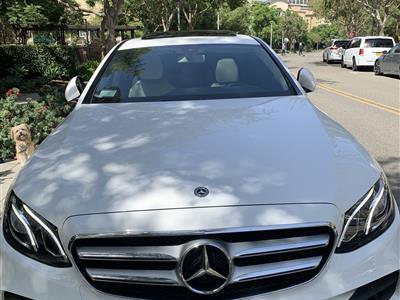 2019 Mercedes-Benz E-Class lease in Irvine,CA - Swapalease.com