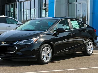 2018 Chevrolet Cruze lease in WHITE LAKE,MI - Swapalease.com