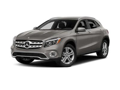 2019 Mercedes-Benz GLA SUV lease in Walnut Creek,CA - Swapalease.com