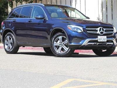 2019 Mercedes-Benz GLC-Class lease in Walnut Creek,CA - Swapalease.com