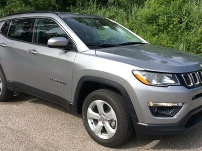 2019 Jeep Compass lease in Rochester,NY - Swapalease.com