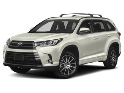 2019 Toyota Highlander lease in Staten Island,NY - Swapalease.com