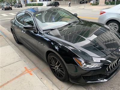 2019 Maserati Ghibli lease in Miami,FL - Swapalease.com