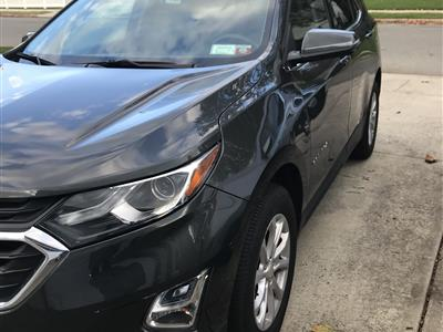 2018 Chevrolet Equinox lease in West Hempstead,NY - Swapalease.com