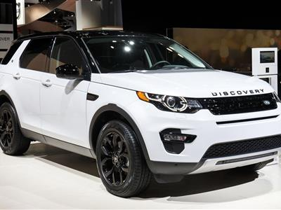 2017 Land Rover Discovery lease in Clarkston,MI - Swapalease.com