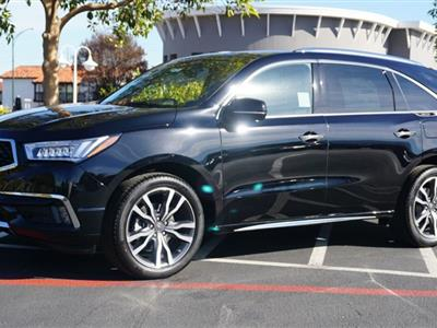2019 Acura MDX lease in New York,NY - Swapalease.com