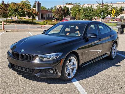 2018 BMW 4 Series lease in Salt Lake City,UT - Swapalease.com