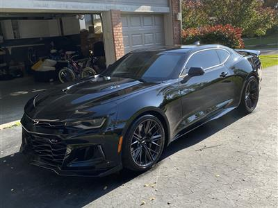 2019 Chevrolet Camaro lease in West Bloomfield Township,MI - Swapalease.com
