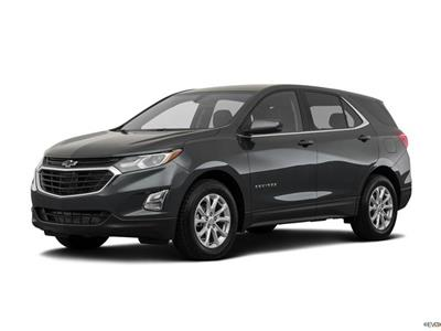 2019 Chevrolet Equinox lease in Sterling Heights,MI - Swapalease.com
