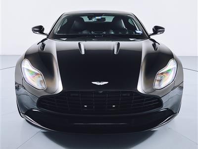 2017 Aston Martin DB11 lease in Dallas,TX - Swapalease.com