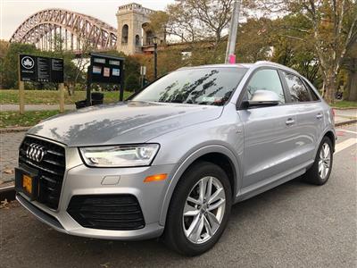 2018 Audi Q3 lease in Astoria,NY - Swapalease.com