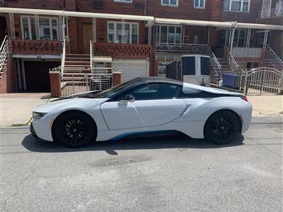 2019 BMW i8 lease in Brooklyn,NY - Swapalease.com